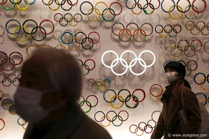 Global athletes group calls for IOC to postpone Olympics over coronavirus