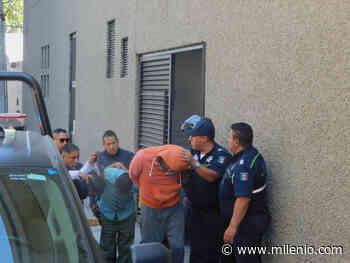 Policías detienen a presuntos responsables de un homicidio en Tepotzotlán - Milenio