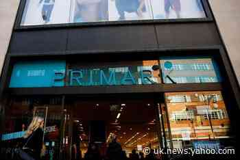 Primark to close all stores and pay staff wages for at least next 14 days