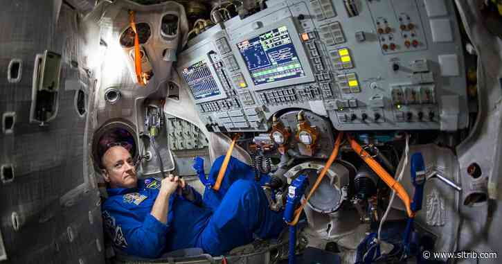 Scott Kelly: I spent a year in space. I know something about isolation.