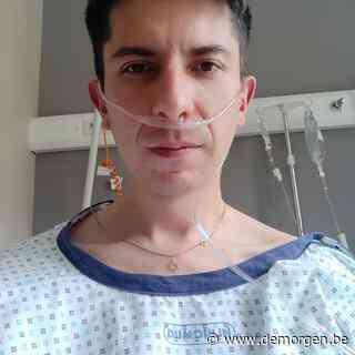 De pandemie voor hen die al verzwakt zijn: 'Mijn euthanasiepapieren zijn getekend'