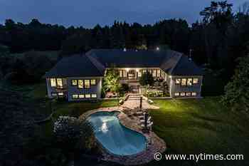 16th Sideroad, King 5185 16th Sideroad, Nobleton, ON - Home for sale - The New York Times