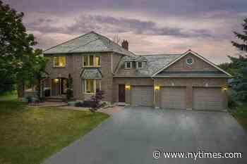 167 Sheardown Drive, Nobleton, ON - Home for sale - The New York Times