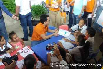 Gobernador Caicedo llegó a Ariguaní para continuar construcción del Plan de Desarrollo - El Informador - Santa Marta