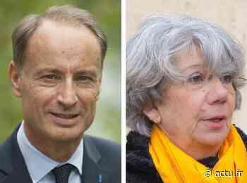 Yvelines. Jean-Roger Davin réélu confortablement à Croissy-sur-Seine - actu.fr