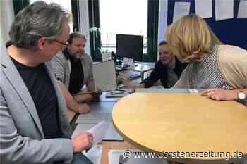 Coronavirus: 25 Menschen in Raesfeld in Quarantäne, 19 Infektionen bestätigt - Dorstener Zeitung
