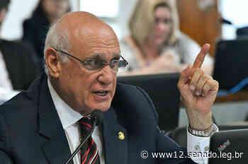 Vai a Plenário título de Capital Nacional das Pedras Preciosas para Soledade (RS) - Portal de Notícias do Senado Federal