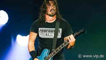 Foo Fighters: Geisterstunde im Studio - VIP.de, Star News