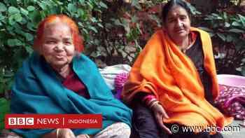 Varanasi : Kota di India yang didatangi orang-orang yang menanti kematian - BBC News Indonesia