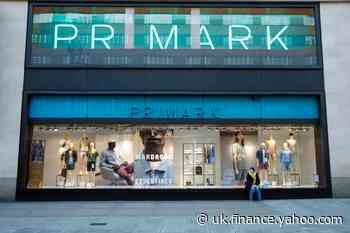 Coronavirus: Primark closing all stores but will pay staff wages