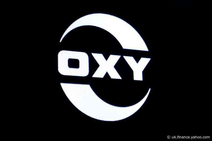 Occidental nears deal with activist Icahn on proxy battle - source