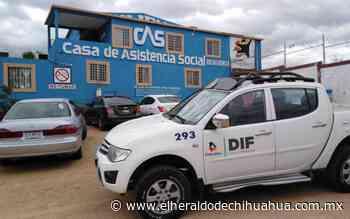 Ordena DIF Estatal suspensión de 3 albergues infantiles en Delicias y Ciudad Juárez - El Heraldo de Chihuahua