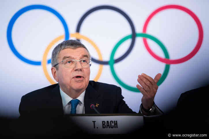 IOC will have a decision on Tokyo Olympics in four weeks, cancellation 'not on the agenda'