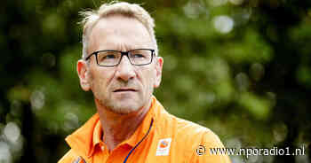 Ad Roskam: 'Misverstand dat er nog werd getraind op Papendal' - Langs de Lijn En Omstreken - NPO Radio 1