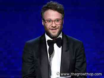 Seth Rogen live tweets 'Cats' while high - The GrowthOp