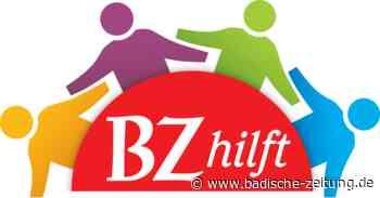 In Krisenzeiten entstehen verschiedene Hilfsangebote - Hartheim - Badische Zeitung - Badische Zeitung