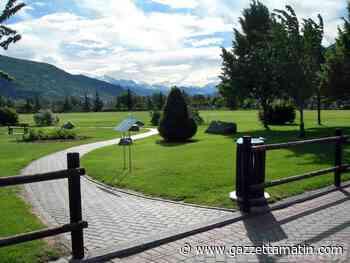 Coronavirus: chiuse le aree verdi di Gressan e Pollein - gazzettamatin.com
