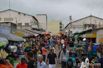 Arcoverde emite recomendações para funcionamento das feiras do Cecora e São Cristóvão - G1