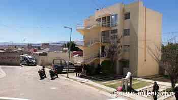 Joven es apuñalado en la colonia Lomas del Mirador - Milenio.com