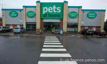 Pets at Home under fire for coronavirus key worker claim for staff