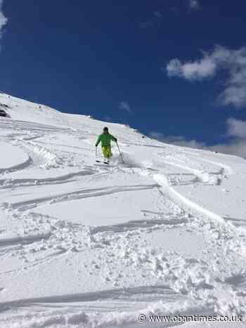 Glencoe ski centre boss slams councillor's 'unnecessary' virus protest - The Oban Times