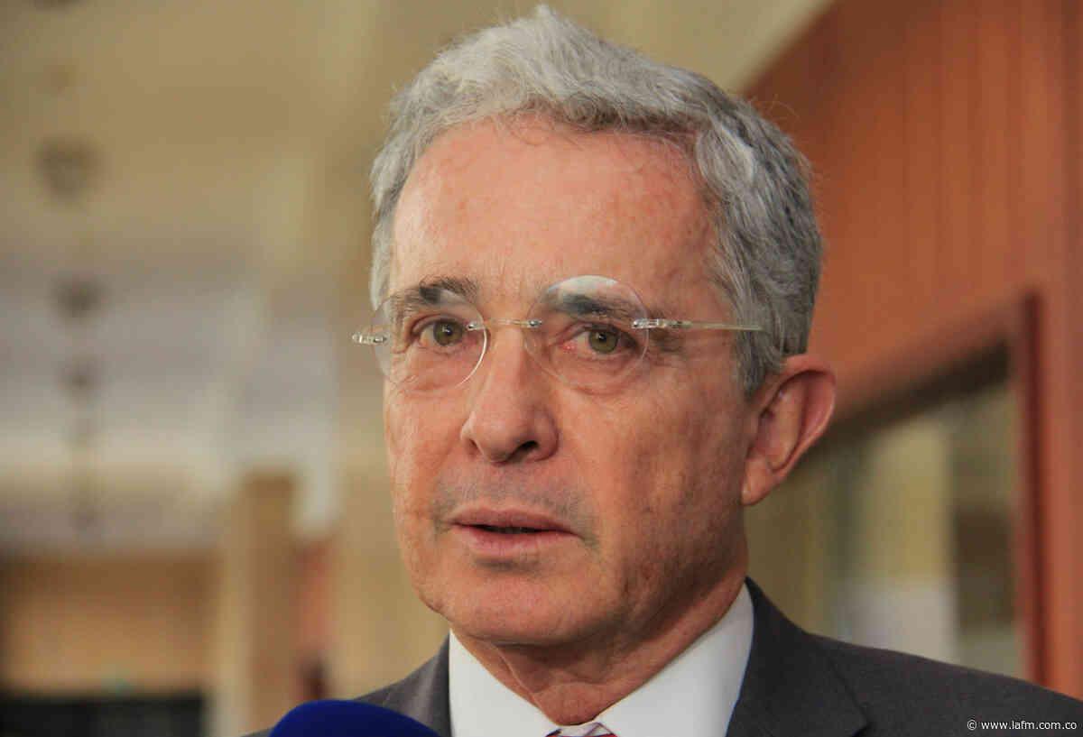 Magistrada Lombana ya no investigará a Uribe por las masacres de El Aro y La Granja - La FM