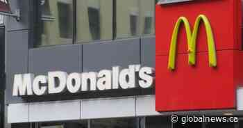 Coronavirus: McDonald's closes store on the Mountain after reported COVID-19 case