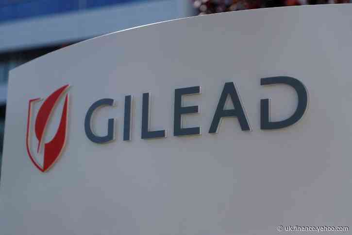 Gilead shifting access to potential coronavirus drug to clinical trials