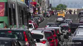 Prefeitura de Ponta Grossa determina fechamento do comércio e monitoramento das entradas da cidade - G1