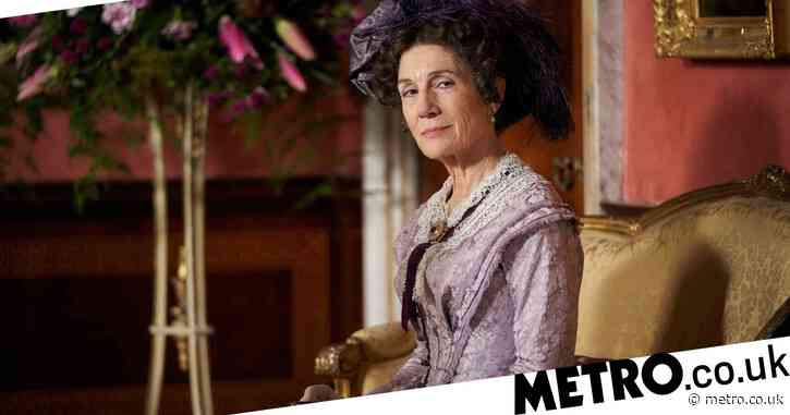 Belgravia episode 2 questions: Will Lady Brockenhurst reveal to Charles Pope their secret family connection?