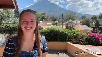 Group of 43 Canadians stuck in Guatemala remain hopeful for repatriation flight