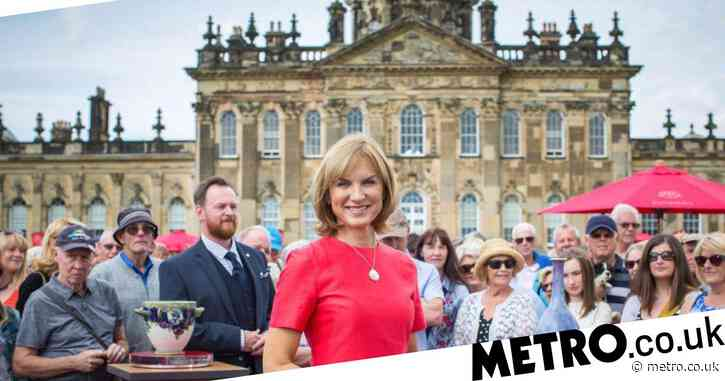 Antiques Roadshow suspends filming of upcoming episodes as coronavirus pandemic continues