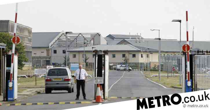 Woman tests positive for coronavirus at immigration detention centre
