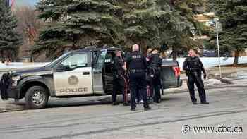1 in custody after shooting in Calgary's Beltline