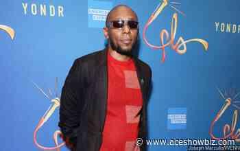 Mos Def Cancels England Gigs Due to Health Issue - AceShowbiz Media