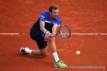 Julien Benneteau: Maintaining & rescheduling remaining Slams must be the priority - Tennis World USA