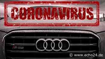 Audi Neckarsulm: Coronavirus und Diesel-Skandal haben Auswirkungen auf aktuelle Prognosen | Region - echo24.de