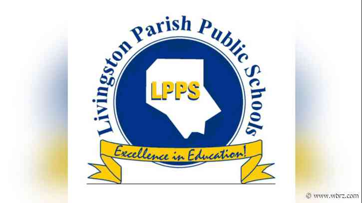 Livingston Schools shut down all operations due to stay-at-home order