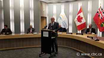 Essex County Warden declares a state of emergency for all seven municipalities in response to COVID-19