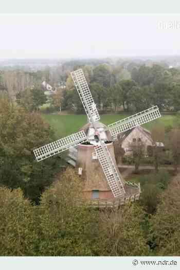 Cuxhaven: Frischer Wind in alter Mühle - NDR.de