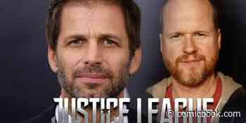 Joss Whedon Jokes About the Justice League Snyder Cut - ComicBook.com