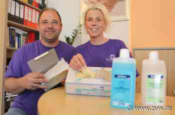 Kernen - Pflegekräfte, Helden des Krisen-Alltags - Zeitungsverlag Waiblingen