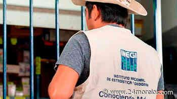 Descartan agresión con bomba molotov contra encuestadores en Xochitepec - 24 Morelos
