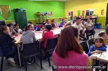 La Casa del Niño El Campito sostiene servicio solidario - Popular