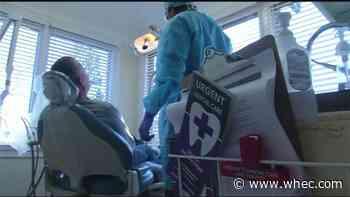 Local dentist fighting supply shortages amid coronavirus outbreak