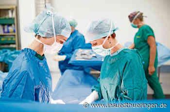 Klinikum sagt Operationen ab und setzt Besuchsverbot durch - inSüdthüringen.de