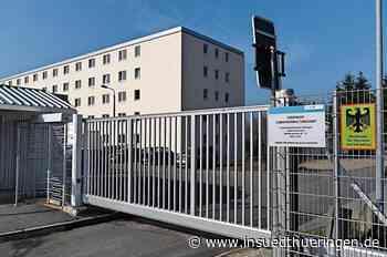 Bundeswehr soll in Asylbewerber-Heim in Suhl aushelfen - inSüdthüringen