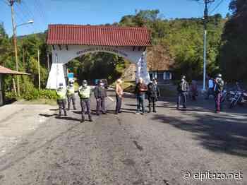 Turismo de la Colonia Tovar suspenderá labores por estado de alarma - El Pitazo