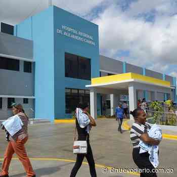 Hospital Alejandro Cabral someterá mujer por subir falso audio sobre casos COVID-19 - El Nuevo Diario (República Dominicana)
