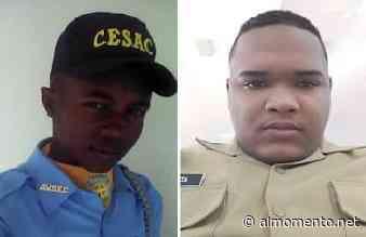BARAHONA: Mueren dos militares en choque de motocicletas en Cabral - Almomento.net